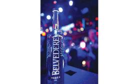 Belvedere silver saber