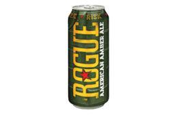 Rogue Ales and Spirits Amber Ale