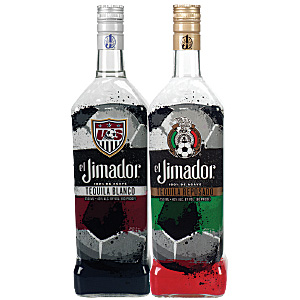 El Jimador Brown-Forman