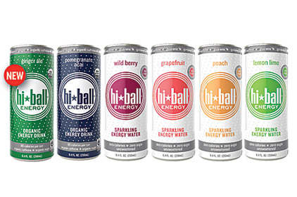 Hiball 8.4oz cans
