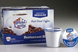 White Castle kcup