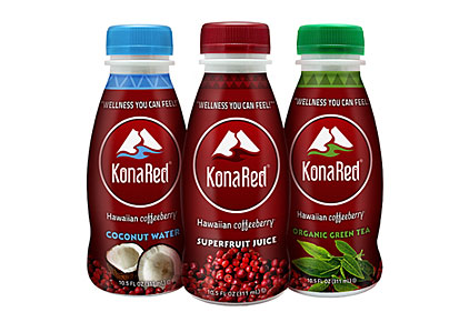 KonaRed products
