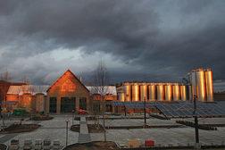 NC brewery Sierra