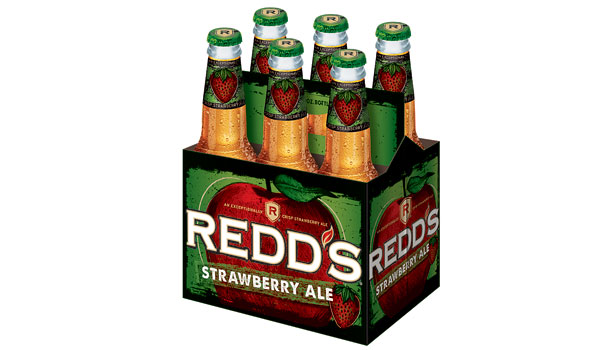 Redds Strawberry