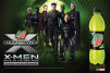 Mountain Dew X-Men promotion