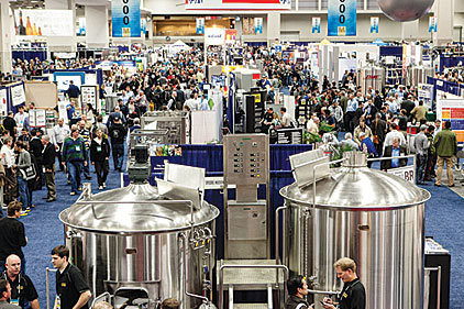31st Craft Brewers Conference