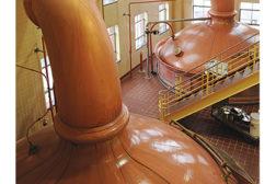 F.X. Matt Brewing Co. adds equipment