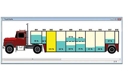 FL Bay truck profile