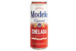 ME Chelada beer