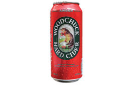 Woodchuck Amber 16 oz. can