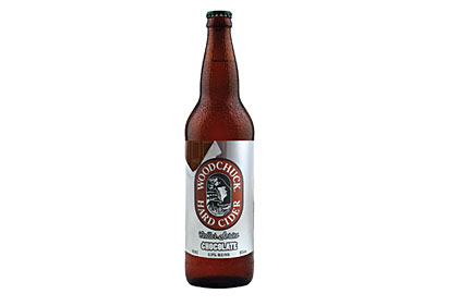 Woodchuck Chocolate hard cider