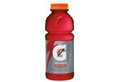G Series Gatorade fruit