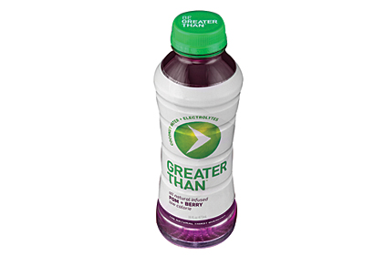 GreaterThan new package