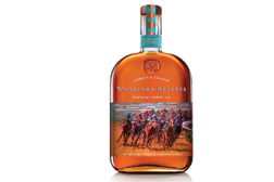Woodford Reserve Kentucky Derby bottle 2014