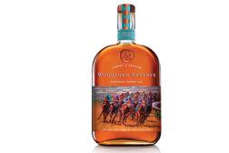 Woodford Reserve Kentucky Derby bottle 2014