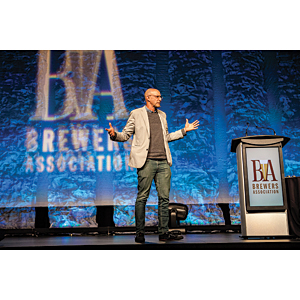 2014 Craft Brewers conference