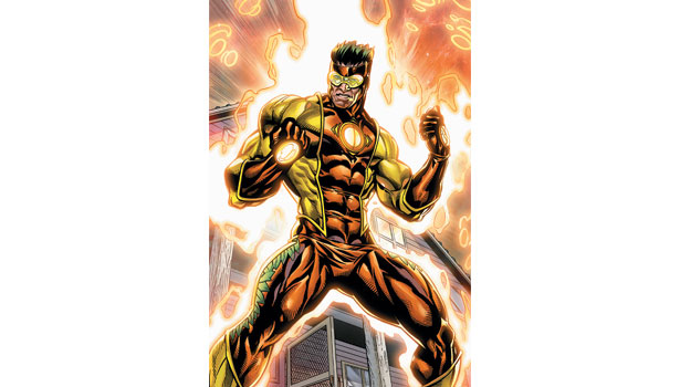 Captain Citrus Reveal