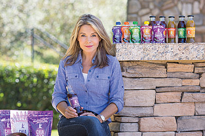 Mamma Chia Leads By Example 2014 11 12 Beverage Industry