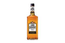 Lord Calvert redesign