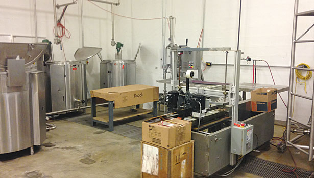 Contract manufacturers enable beverage innovation