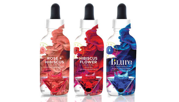 flower extracts