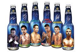 Corona Extra brand