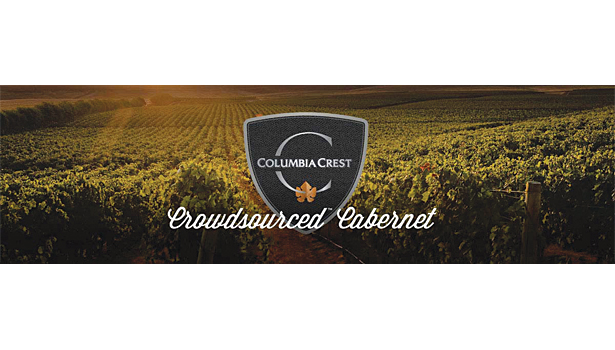 Crowd-sourced Cabernet