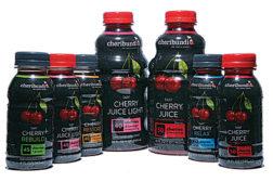 Cheribundi cherry drink, Functional Group