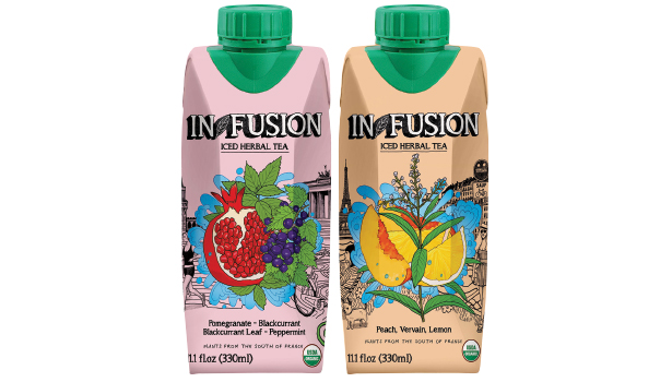 infusion images