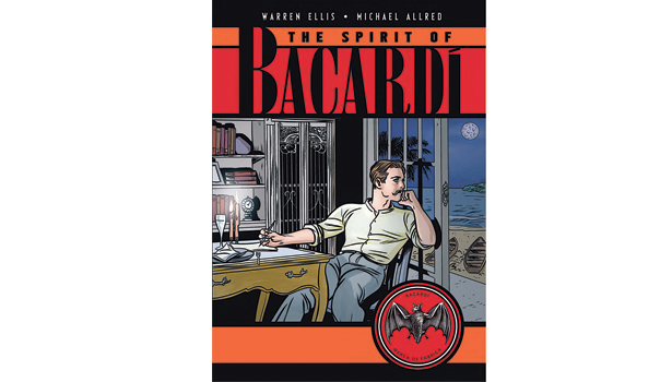 Spirit of Bacardi