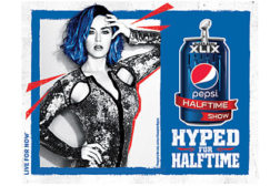 Beverage brands prepare for Super Bowl action