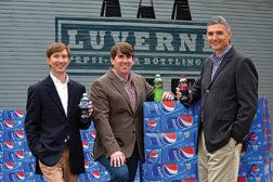 PepsiCo Luverne