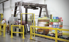 Beverage-makers seek reliable stretch-wrapping equipment