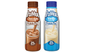 TruMoo drinks