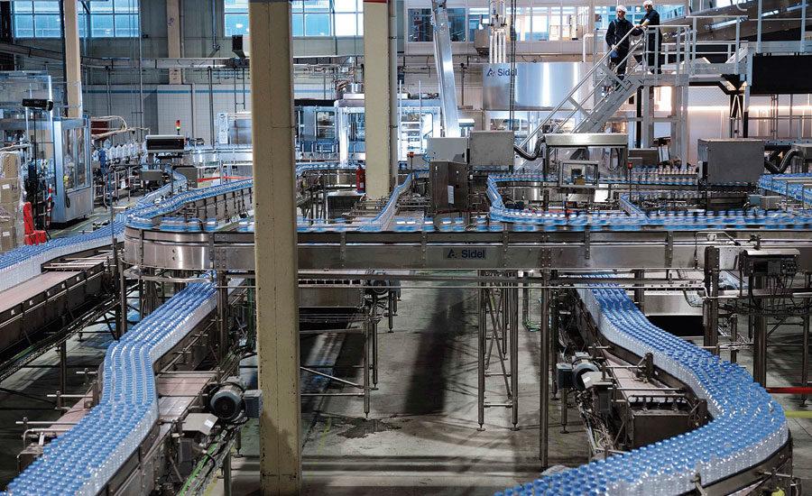 Plastic Bottle Manufacturers Address Flexibility