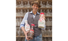 Greg Steltenpohl, Califia Farms