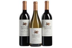 bernard griffin winery