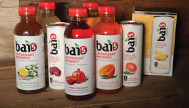 Bai Brands uses innovative mindset