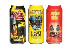 Finchs beer
