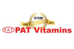 PAT Vitamins