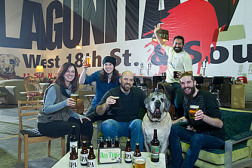 Lagunitas craft beer