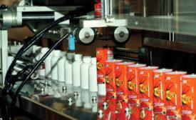 NVE Pharmaceuticals embraces changing beverage marketplace