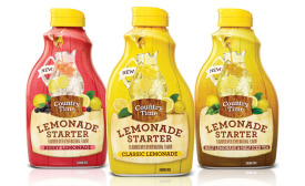 Country Time Lemonade varieties