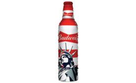 Budweiser Lady Liberty