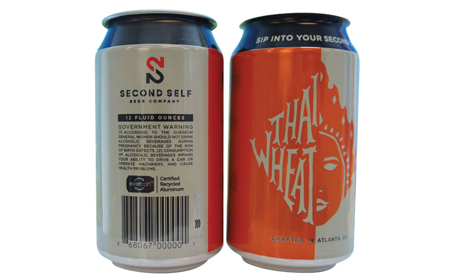 Second Self Beer Co.