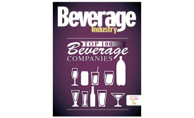 Beverage Industry top 100 beverage companies of 2014