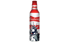 Budweiser Lady Liberty
