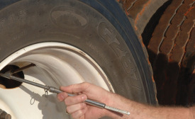 Tire maintenance improves bottom line