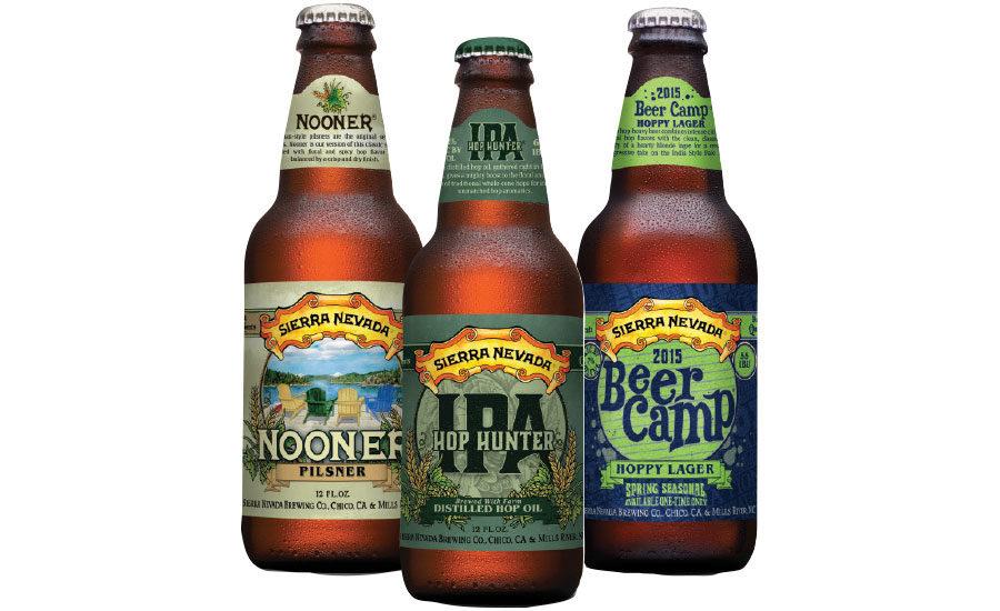 State beer industry essay