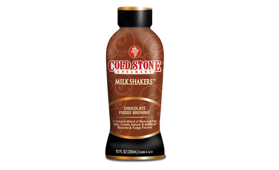 Cold Stone Milkshakers